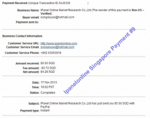 Ipanel Payment 9 17 Nov 2013